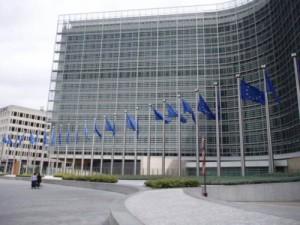 المفوضية بروكسل