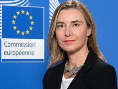 ministro esteri europeio