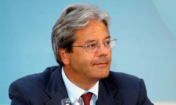 وزير الخارجية الايطالي
