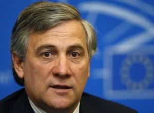 نائب رئيس المفوضية الأوروبية  أنطونيو تاياني