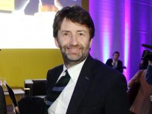 وزير الموروث الثقافي والسياحة الايطالي  داريو فرانشيسكيني