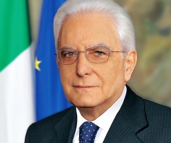 الرئيس الإيطالي: شبكة مراكز البحث تضمن مستقبل بلادنا