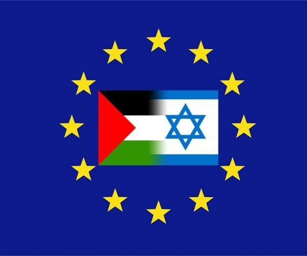 قلق اوروبي من استخدام اسرائيل المكثف للاعتقال الاداري