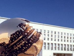مقر وزارة الخارجية الإيطالية قصر فارنيزينا