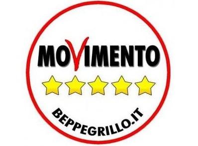 حركة (خمس نجوم) الإيطالية