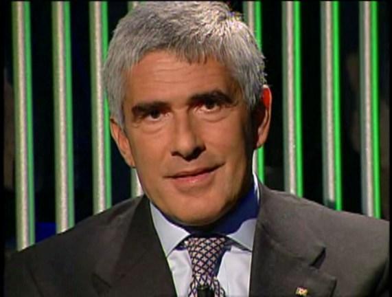 السيناتور بيير فرديناندو كازيني