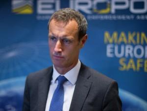 مدير يوروبول روب وينرايت