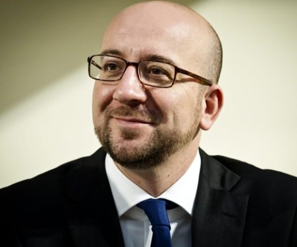 رئيس الوزراء البلجيكي: نأمل استمرار التعاون مع الرئيس الأمريكي الجديد