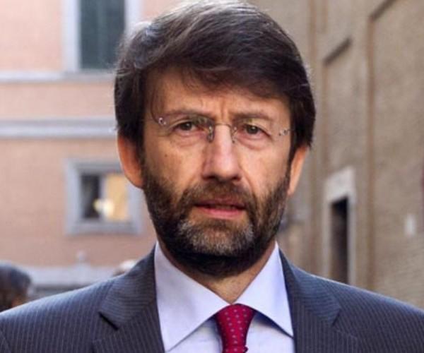 وزير الثقافة الإيطالي: تخريب تدمر جريمة مقيتة