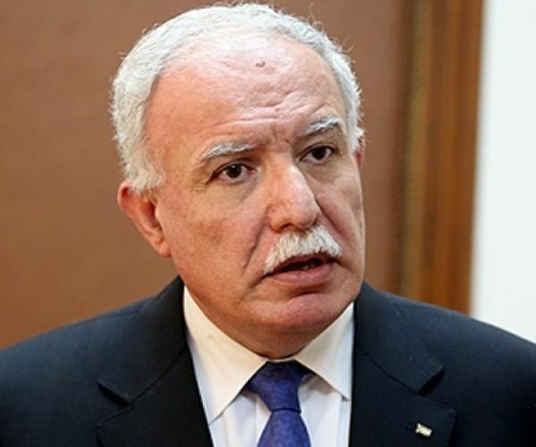 السلطة الفلسطينية ترحب بتصويت مجلس حقوق الإنسان