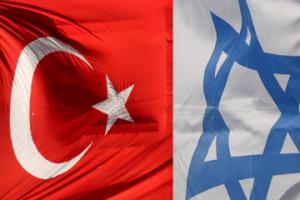Turchia Israele 02