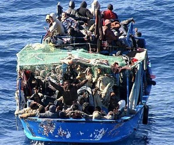 الداخلية الإيطالية: انخفاض تدفق الهجرة بنسبة 78.61٪ منذ بدء 2018