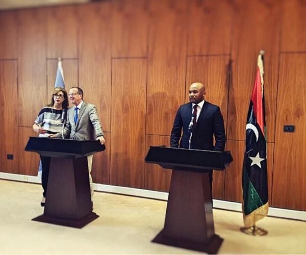 الجضران: تصريحات رئيس المؤسسة الوطنية للنفط في طرابلس لا تساوي الحبر الذي كتبت به