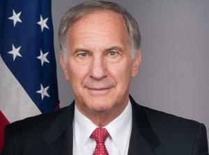 سفير الولايات المتحدة لدى إيطاليا جون فيليبس