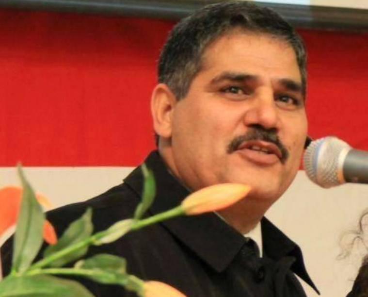 صلاح أبو شريف