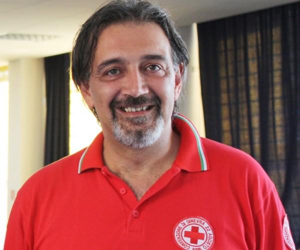 الصليب الأحمر الإيطالي: شكر لزوكربيرغ للتبرع لمتضرري الزلزال
