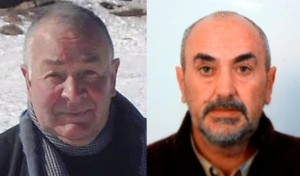 الإيطاليان المختطفان في ليبيا