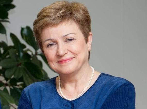 كريستالينا جيورجيفا