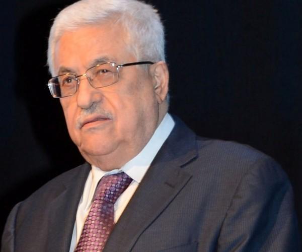 عباس: مستعدون للمفاوضات سواء أكانت سرية أم علنية