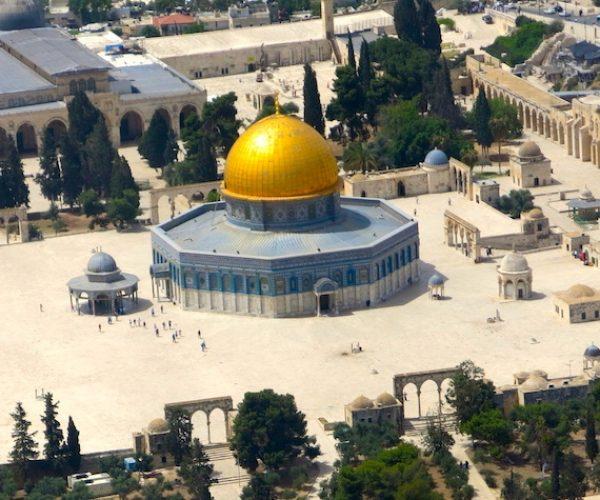 مصر تطالب إسرائيل بالوقف الفوري للعنف في محيط المسجد الأقصى