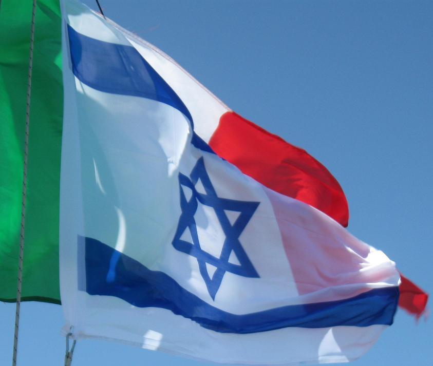 italiaisraele01