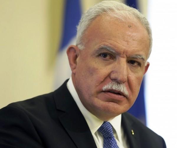 رياض المالكي: فلسطين تبقى قضية اجماع بمجلس حقوق الانسان