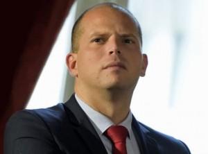 وزير الهجرة واللجوء البلجيكي ثيو فرانكن