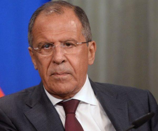 لافروف رداً على قضية المرتزقة الروس: أنظروا لما يفعل الأمريكان