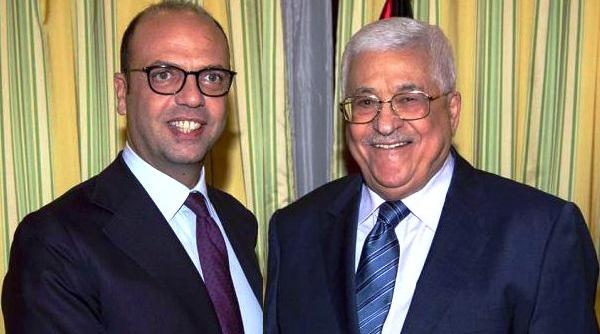 عباس و ألفانو