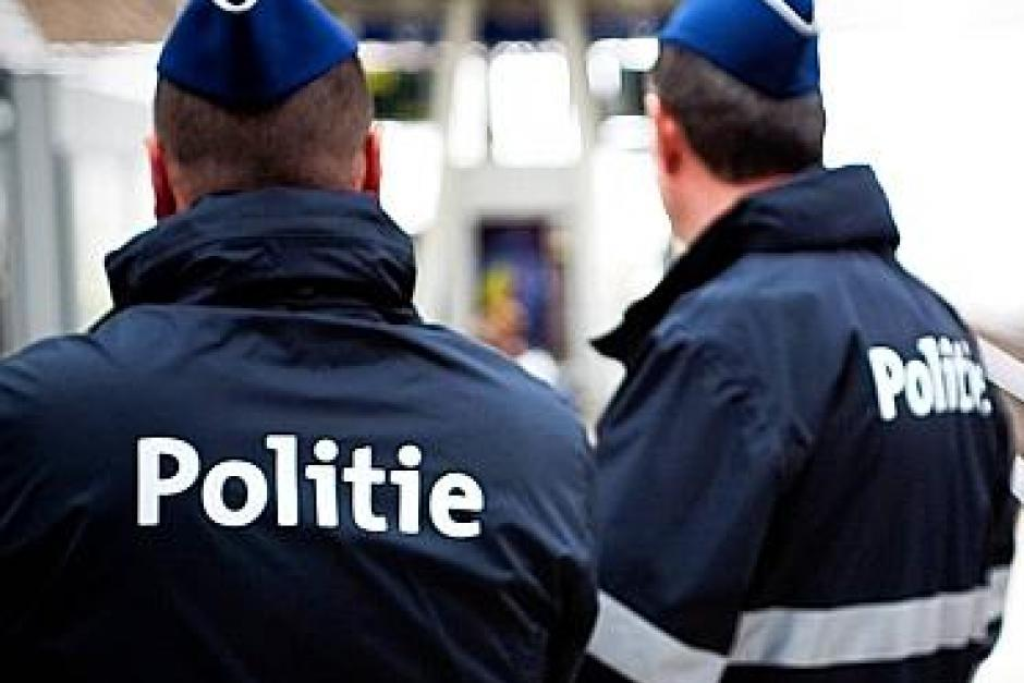 poliziabelga