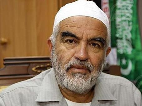 سلطات الاحتلال تفرج عن الشيخ رائد صلاح