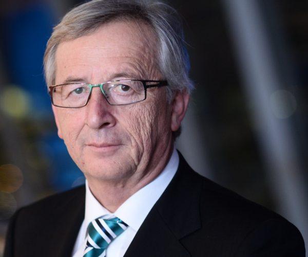 رئيس المفوضية الأوروبية: أوروبا يجب أن تبقى قوة منفتحة وإيجابية