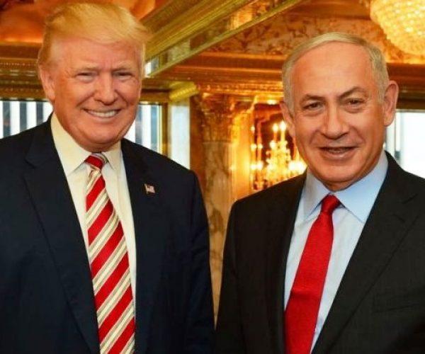نتنياهو: تغير في السياسة الامريكية تجاه ايران وسورية