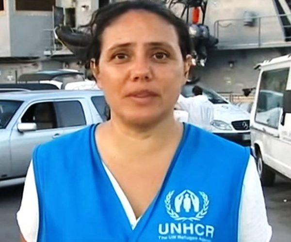 مفوضية اللاجئين:لا أخبار عن إقامة مخيمات للاجئين بليبيا