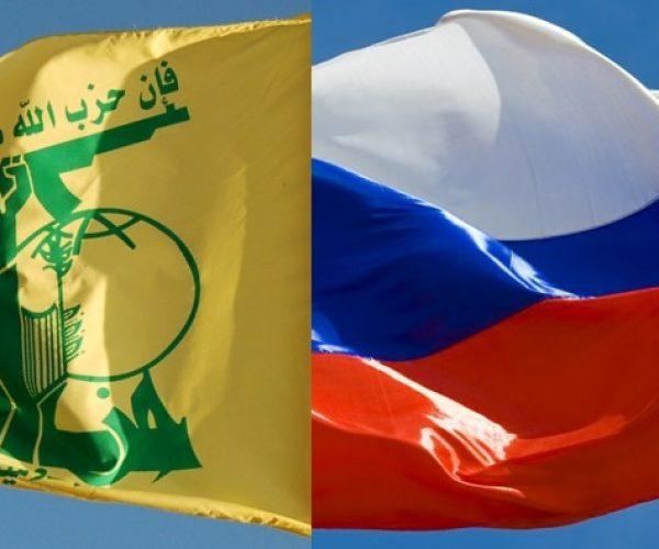مصادر سورية معارضة: قوات روسية تحل محل ميليشات حزب الله ببعض المناطق