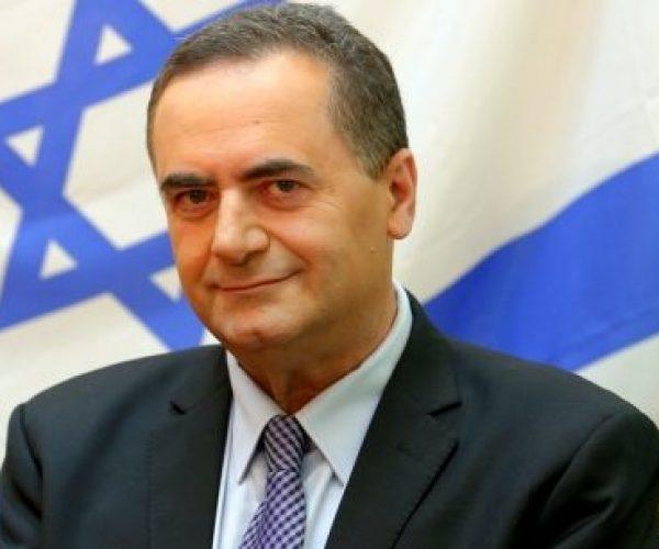 وزير خارجية إسرائيل: يلزم تحالف عسكري لوقف برنامج إيران النووي