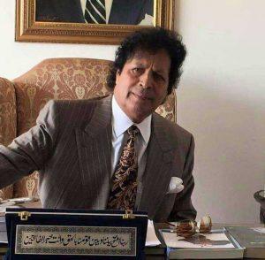 قذاف الدم، حول لقاء باريس: نرحب بكل دور إيجابي للدول في أزمة ليبيا السياسة  السياسة GaddafAldum-300x294