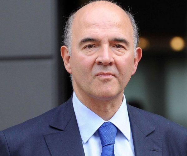مفوض أوروبي: إيطاليا لا تزال في ظلمة الأزمة الإقتصادية