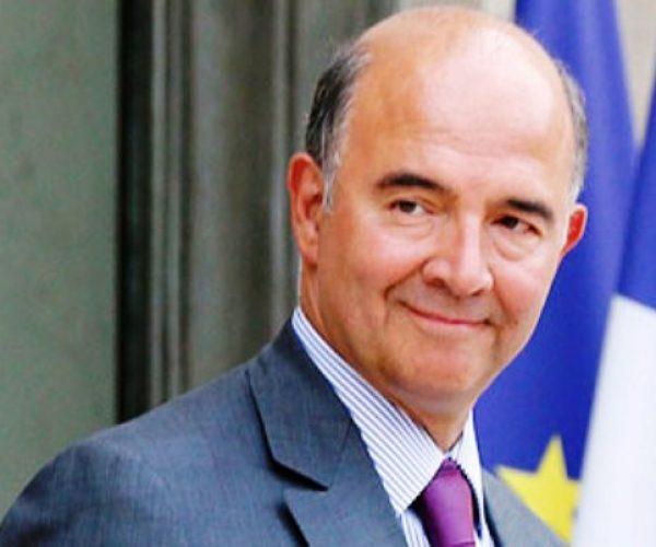 موسكوفيتشي: إيطاليا ستُعامل كالبلدان الأخرى دون ألعاب سياسية