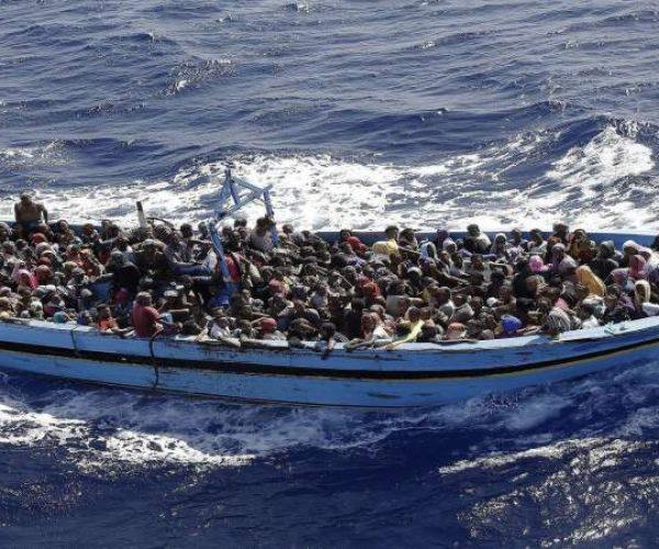 الداخلية الإيطالية: وصول 43372 مهاجراً إلى شواطئنا منذ بداية العام