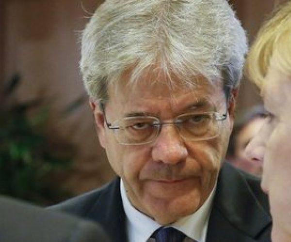 إيطاليا ترحب بإلتزام القادة الأوروبيين بالاتفاق النووي الإيراني