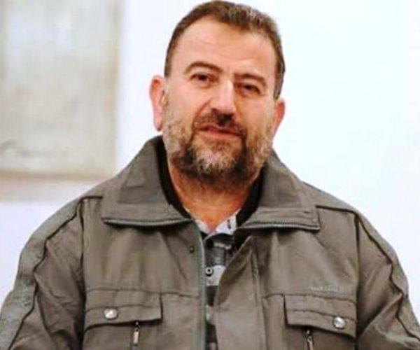 وفد من حماس برئاسة العاروري يصل لطهران