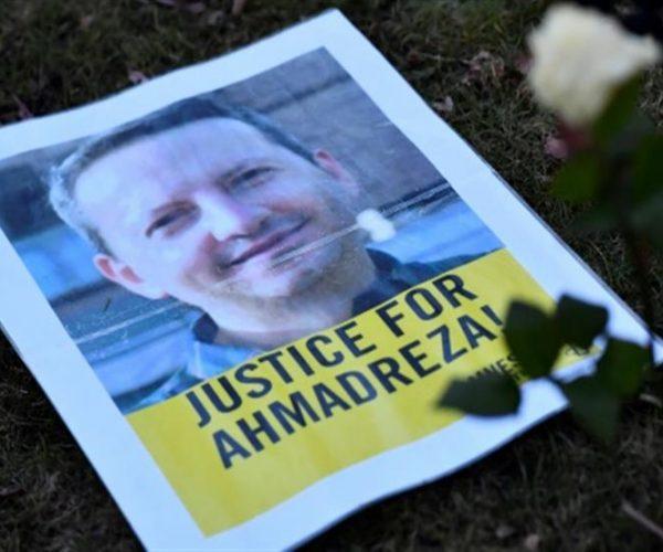 """أكاديمي إيطالي: السلطات الايرانية أرغمت رضا جلالي على الاعتراف بـ""""التجسس""""  لتبرير قتله"""