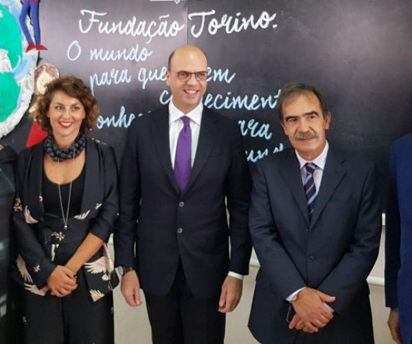 ألفانو: مجال كبير لنمو الثقافة الإيطالية في البرازيل