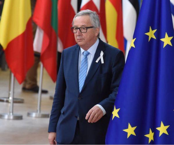 يونكر: ستفشل كل محاولات تفتيت الاتحاد الأوروبي