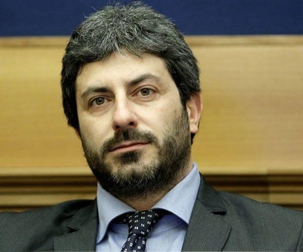 رئيس النواب الإيطالي: حاجة لمحاربة الفقر بجدية