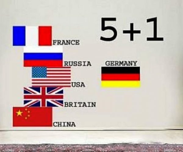 الاتحاد الأوروبي: مجموعة 5+1 تؤكد على تنفيذ إيران للاتفاق النووي