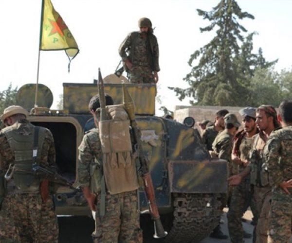 مصادر: القوات الكردية شمال سورية لا تخشى تخلي التحالف الدولي عنها