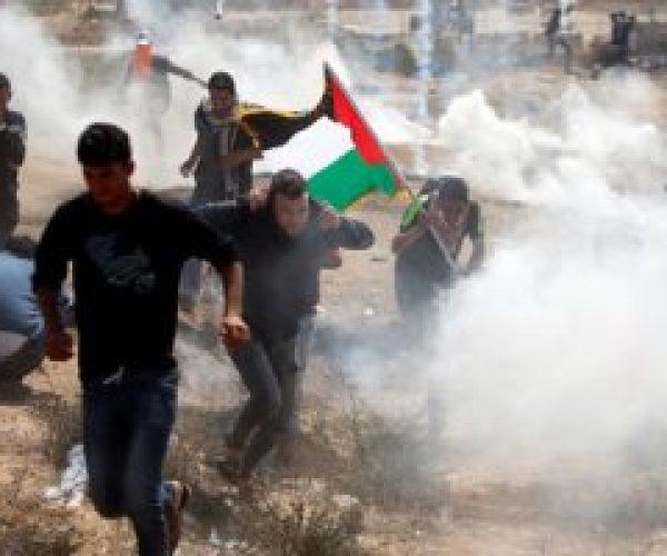 مقتل فلسطينيين إثنين في غزة