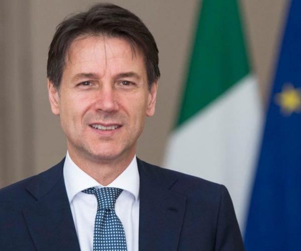 رئيس الوزراء الايطالي يستقبل نظيره التونسي مساء الثلاثاء
